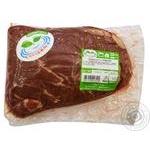 Spravzhnê Meat Scapular Part Beef
