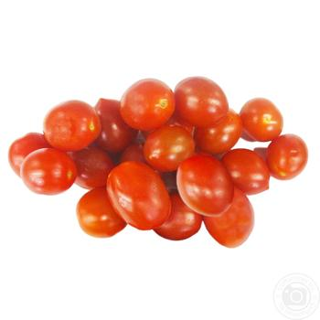 Plum cherry tomatoes 250g