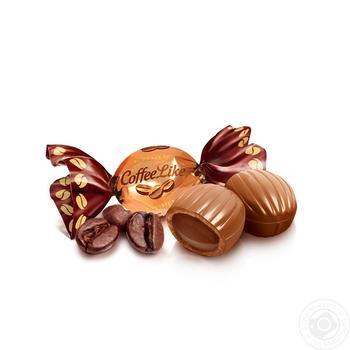 Roshen Coffeelike Candy