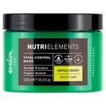 Маска Nutri Elements Тотал Контрол для волос 500мл