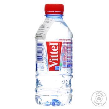 Still natural mineral water Vittel 0,33l - buy, prices for Furshet - image 2