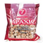 Semerka Peanut in Sugar with Sesame Seeds 180g
