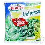 Hortex Spinach Leaves Frozen 450g