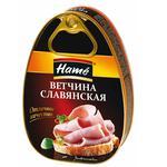 Ветчина Hame Славянская 340г