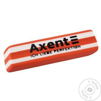 Резинка двухцветная AXENT - купить, цены на Таврия В - фото 1