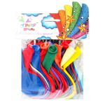 Party House Assorted Air Balloon 25pc
