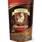 Petrovskaya Sloboda Premiere instant coffee 150g