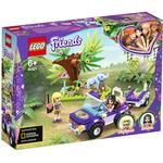 Lego Save the elephants Constructor