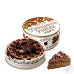Cake Roshen Truffle chilled 500g Ukraine