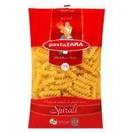 Макаронные изделия Pasta ZARA спирали 500г