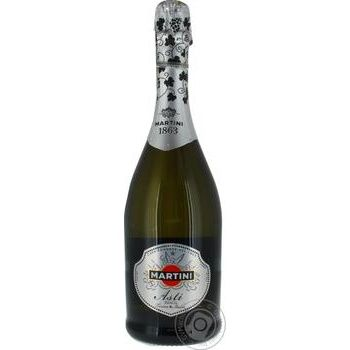 Martini Asti Sparkling Wine 750ml - buy, prices for Auchan - image 2