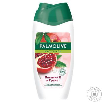 Palmolive Naturel Vitamin C And Orange Shover Gel 250ml - buy, prices for EKO Market - photo 2