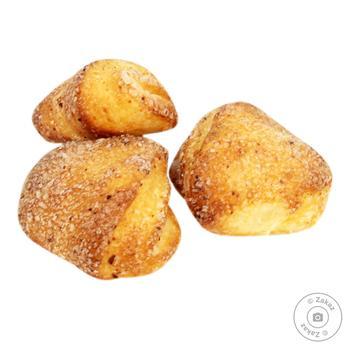 Печиво Творожне (ваг) (вл.вироб.) - купить, цены на Восторг - фото 1