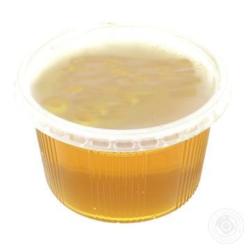 Мед різнотрав'я - купити, ціни на Восторг - фото 1