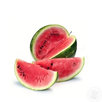 Watermelon 5-10kg - buy, prices for Auchan - image 2