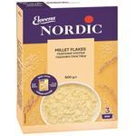 Nordic wheat flakes 500g