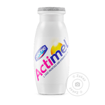 Продукт кисломолочный Danone Актимель сладкий без наполнителя 1,6% 100г