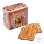 Печенье Бисквит Шоколад Юбилейный букет 55г