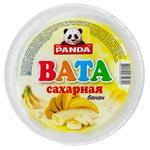 Сахарная вата Big Pabda со вкусом банана 30г