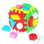 Technok Cube Toy