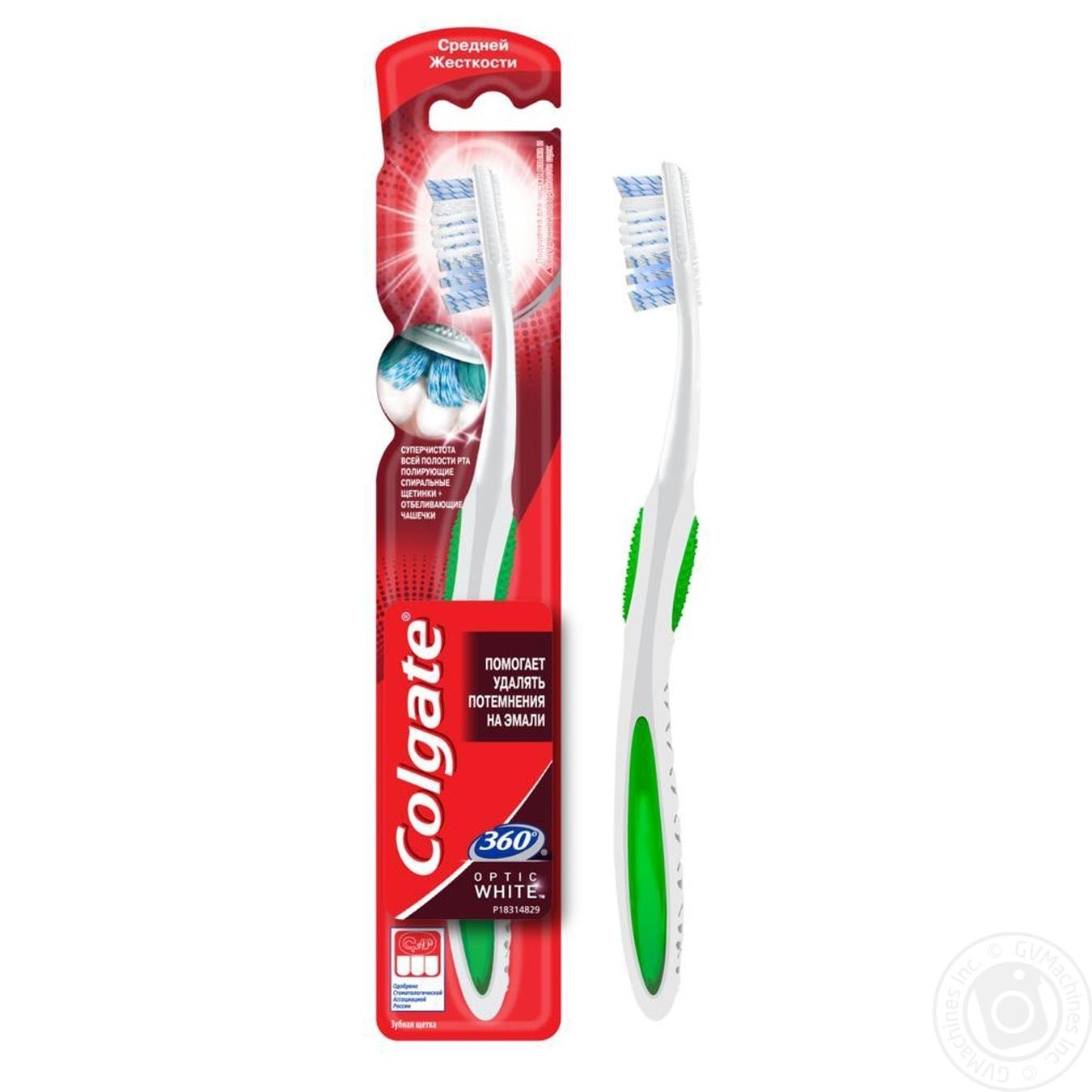 зубна щітка — Metro Інтернет Магазин 889bcd08322fb