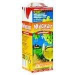 Furshet Muscat Royal White Semi-Sweet Wine 13% 1l