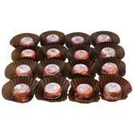 Конфета Розмариновый бриз корпусная шоколадная 14г
