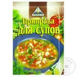 Приправа Cykoria Sa для супов 40г