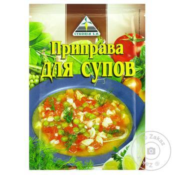 Приправа Cykoria S.A. для супов 40г