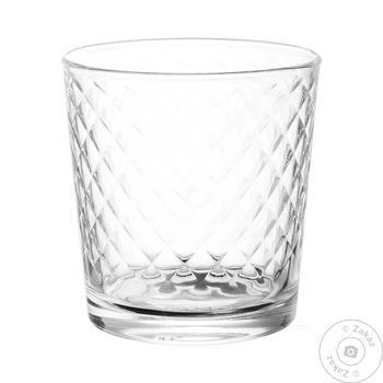 Склянка Кристал 250мл 80000112