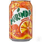 Mirinda Orange 0,33l can