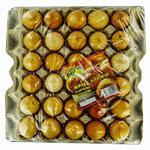 Zolote Yaitse Chicken Eggs C2 30pcs