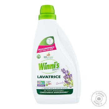 Засіб Winni's для прання лаванда 1.15л