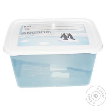 Ємність Polar для морозильної камери 2л - купити, ціни на Фуршет - фото 1