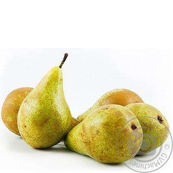 Fruit pear conference pears Elite fresh