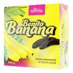 Candy Pomorzanka banana 600g Poland
