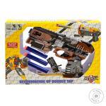 Игрушка Страна игрушек бластер трансформер HW-502B - купить, цены на МегаМаркет - фото 1