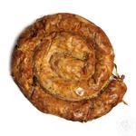 Колбаса свиная Домашняя запеченная в печи