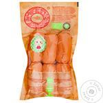 Organic Meat Wiener 400g