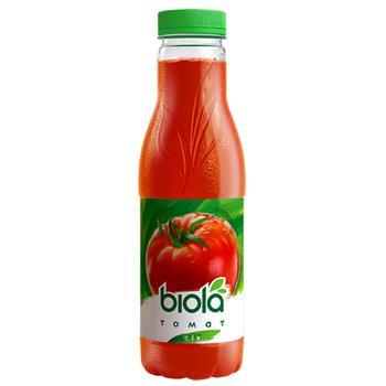 Biola Tomato Juice 0.5l - buy, prices for Novus - photo 2