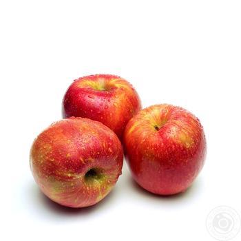 Fruit apple Ukraine fresh Ukraine - buy, prices for Auchan - image 3
