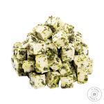 Tofu Zamorskie delikatesy Alpine vacuum packing - buy, prices for Novus - image 1