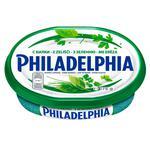 Philadelphia Cheese with Herbs 67% 175g