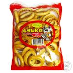 Cracknel Tovako with vanilla sweet 300g