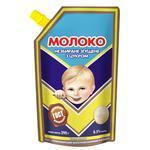 Молоко сгущенное ПМКК цельное с сахаром 8,5% 290г ДСТУ
