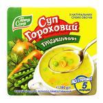 Суп гороховый Тетя Соня традиционный 180г