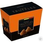 Bianca Candy truffles with the taste of orange 150g
