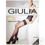 Чулки Giulia emotion женские 20ден