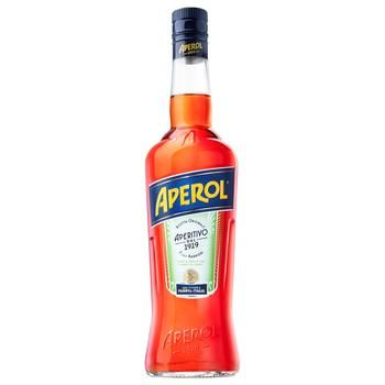 Aperol Aperitiv Vermouth 1l