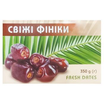Almond Date 350g - buy, prices for EKO Market - photo 1